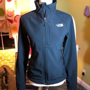 North Face Apex Jacket